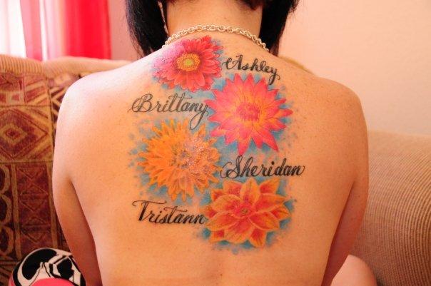 Sissy tattoo ideas rachael edwards